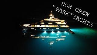Download How To Dock A Super Yacht: Crew Duties Video