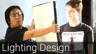 Download Effective Lighting For Increased Video Quality (ft. Freddie Wong) Video