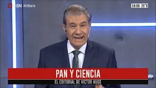 Download Editorial de Víctor Hugo en El Diario 17/01/2020 Video