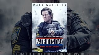 Download Patriots Day Video