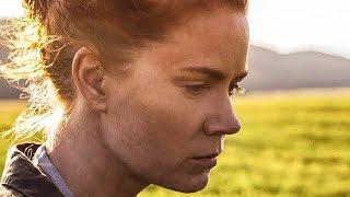 Download ARRIVAL Trailer 2 (2016) Amy Adams, Jeremy Renner Sci-Fi Movie Video