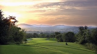 Download Alfred Dunhill Championship, Leopard Creek Video