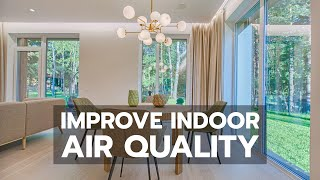 Download HEALTHY HOME: How To Improve Indoor Air Quality Video