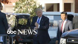 Download Trump Transition | Picks for Commerce, Treasury Secretaries Announced Video