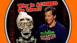 Download Why Is ACHMED So Tired? | RELATIVE DISASTER | JEFF DUNHAM Video
