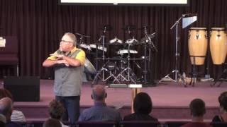 Download 08-14-16 Hearing the Voice of God - Arthur Meintjes Video