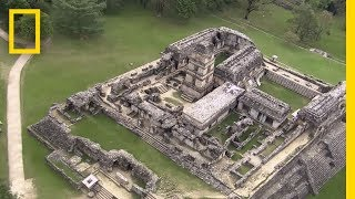 Download Ancient Maya 101 | National Geographic Video