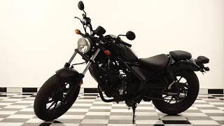 Download Đánh giá nhanh Honda Rebel 300 với ″thợ độ″ Tự Thanh Đa Video