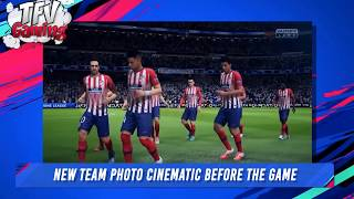 Download FIFA 19 - ALL NEW FEATURES THAT YOU NEED TO KNOW! Video