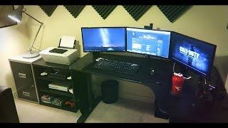 Download FaZe Spratt - My New Gaming Setup Video