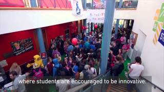 Download Experience DCU Video