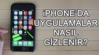 Download iPhone'da Uygulamalar Nasıl Gizlenir? | 9.3 - 9.3.1 Video