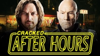 Download After Hours - Why Professor X Is Really The Villain of The X-Men Universe Video