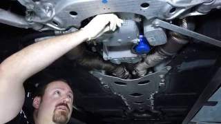 Download How to Change the Oil in a C7 Corvette Dry Sump Z51 & Grand Sport | Sons of Speed Video