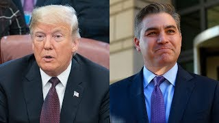 Download Trump loses to CNN: White House must return Jim Acosta's media pass Video