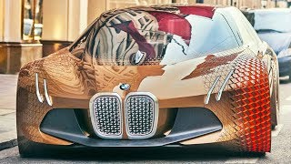 Download Top 5 Mind Blowing Car Concepts Of The Future Video