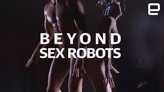 Download Beyond Sex Robots: Fact vs. Fiction Video