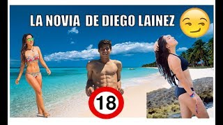 Download Conoce a la novia de Diego Lainez Video