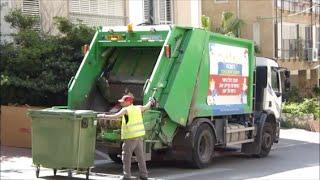 Download 🚚 Best Garbage Truck Video For Kids | Garbage Truck Central Video
