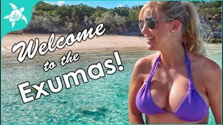 Download Welcome to the Exumas, Bahamas! Video
