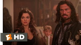Download The Mummy Returns (2/11) Movie CLIP - The O'Connells Attacked at Home (2001) HD Video