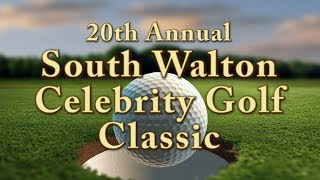Download 20th Annual South Walton Celebrity Golf Classic (Commercial Free) Video