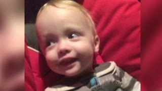 Download Witness describes the scene after toddler dies in hot car Video