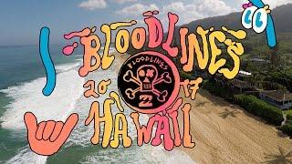 Download #BillabongBloodlines - Hawaii 2017 Video