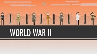 Download World War II: Crash Course World History #38 Video