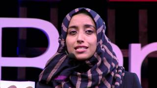 Download I am a mad Arabian woman | Tamadher Al Fahal | TEDxBangalore Video