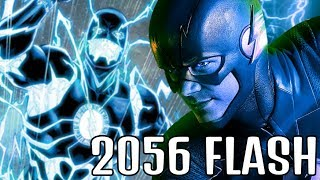 Download 2056 Future Flash appears? - Future Flash New 52 explained - The Flash Theory Video