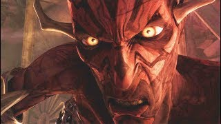 Download Star Wars: Darth Maul's Reconstruction Video