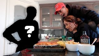 Download MEET THE ACE FAMILY'S CHEF!!! Video