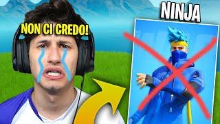 Download Ecco perché non giocherò più con la skin di NINJA.. Video
