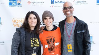 Download Cameron Boyce's Mom and Dad Share Family Photos of Their Late Son Video