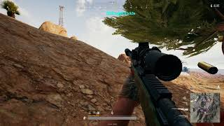 Download PubG FPP Cheating Video
