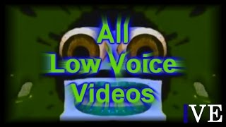 Download All Low Voice Videos (Including More Sources) Video