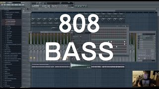 Download How To Make Hard Hitting 808 Bass Video