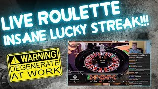 Download Crazy Roulette Luck!! JACKPOTS!!! Video