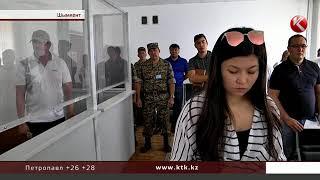 Download Шымкентте «Баха» лақап атымен танымал экс-депутат сотталды Video