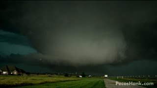 Download LARGEST TORNADO EVER!!! From Birth to Death (w/ Radar & Commentary) 5-31-13 Video