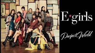 Download E-girls / Perfect World (Music Video) Video
