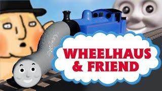 Download RUN A TRAIN - Wheelhaus Gameplay Video