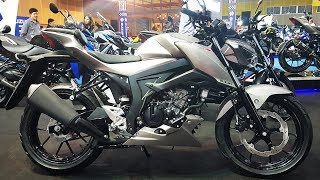 Download New Suzuki GSX-S 150 Video