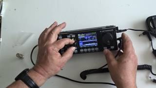 Download RS-918SSB aka mcHF clone HF SDR Video