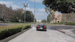 Download UCLA and Westwood Village, L.A. Video