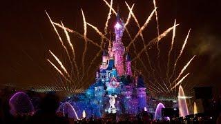Download Disney Dreams! of Christmas - Disneyland Paris 2016 - Last Season Video