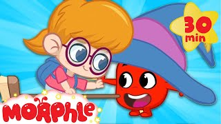 Download Magic Tag! - My Magic Pet Morphle | Cartoons For Kids | Morphle TV | Mila and Morphle Video