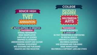 Download CIIT Philippine's K-12 to College Education Program Video