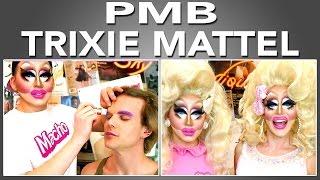 Download PMB s2ep5 w/ Trixie Mattel Video